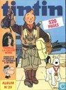 Tintin recueil No 29