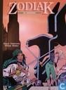 Comic Books - Zodiak - De terugweg