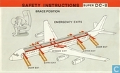 KLM - Super DC-8 (01)