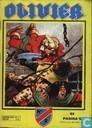 Comic Books - Olivier mini - Dit zwaard voor de koning