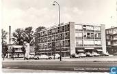 Enschede, Hermesflat, Boulevard