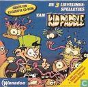 De drie lievelingsspelletjes van Kid Paddle
