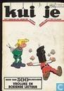Comic Books - Kuifje (magazine) - Verzameling Kuifje 126