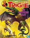 Strips - Trigië, Opkomst en ondergang van het Keizerrijk - Het purperen licht