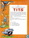 Bandes dessinées - Tits - Paniek op Flappinus