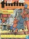 Tintin recueil No 50