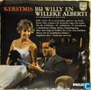 Kerstmis bij Willy en Willeke Alberti