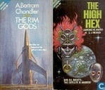 Livres - Janifer, Laurence M. - The Rim Gods + The High Hex