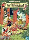 Comic Books - Tijl Uilenspiegel - Fort Oranje