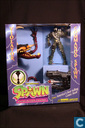 Commando Spawn en Violator 2-pack