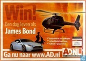20100302 De ultieme collectie James Bond - Win!