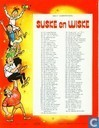 Comic Books - Willy and Wanda - Wattman
