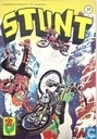 Comics - Stunt - Het kunststuk