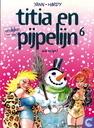 Comic Books - Titia en Pijpelijn - Wie volgt?