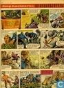 Bandes dessinées - Arend (magazine) - Jaargang 6 nummer 11