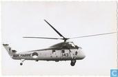 Sikorsky SH-34 J