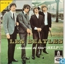 Disques vinyl et CD - Beatles, The - Chansons du film Help!