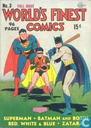 World's Finest Comics 3