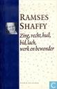 Bucher - Shaffy, Ramses - Zing, vecht, huil, bid, lach, werk en bewonder