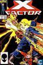 X-Factor 16