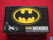 Batmobile Kit met motor