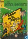 Strips - Meta Robots - Dood de Meta Robots!