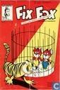 Comic Books - Fix en Fox (tijdschrift) - 1964 nummer  13