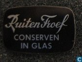 Ruiten Troef conserven in glas [black]