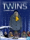Strips - Twins - Broken Twins