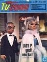 Bandes dessinées - TV2000 (tijdschrift) - TV2000 30