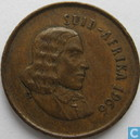 South Africa 1 cent 1966 (african)
