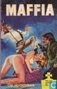 Comic Books - Maffia [Edifumetto] - De doodskus