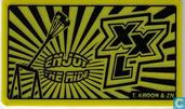XXL - Kroon - geel