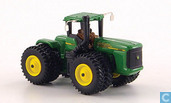 John Deere 9620 4WD