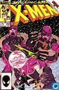 X-Men, I've Gone To Kill the Beyonder