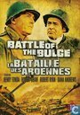 Battle of the Bulge / La bataille des Ardennes