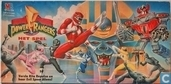Power Rangers Het Spel
