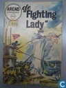 "Strips - Arend stripserie - De ""Fighting Lady"""