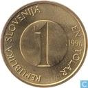 Slowenien 1 Tolar 1996