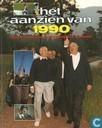 Books - Bree, Han van - Het aanzien van 1990