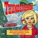 Books - Thunderbirds - De hachelijke avonturen van Penelope