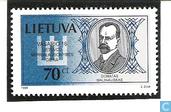 D. Malinauskas (1869 – 1942)