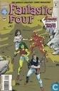 Fantastic Four 394