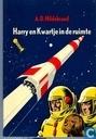 Livres - Harry en Kwartje - Harry en Kwartje in de ruimte