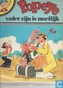 Bandes dessinées - Popeye - Vader zijn is moelijk