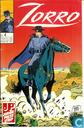 Strips - Zorro - Zorro 4