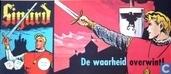 Bandes dessinées - Sigurd - De waarheid overwint!