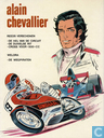 Comic Books - Alain Chevallier - Cross voor 500 cc