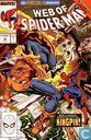 Web of Spider-Man 48