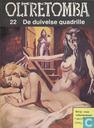 Comics - Oltretomba - De duivelse quadrille